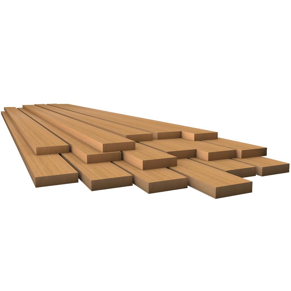 "Whitecap Teak Lumber (Avaialble 3/8"", 7/8"" & 1/2"")"